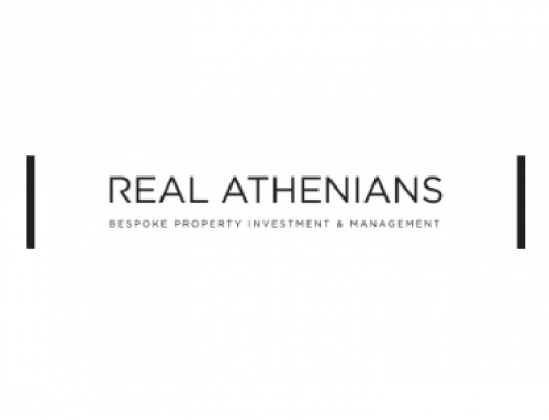 REAL ATHENIANS